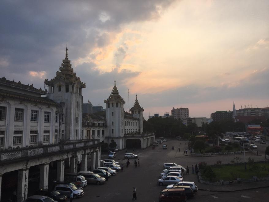 Myanmar 0211