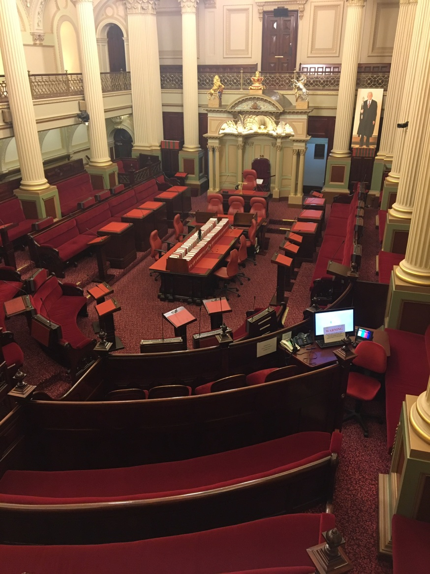 Pick any Sydney parliament seat you want