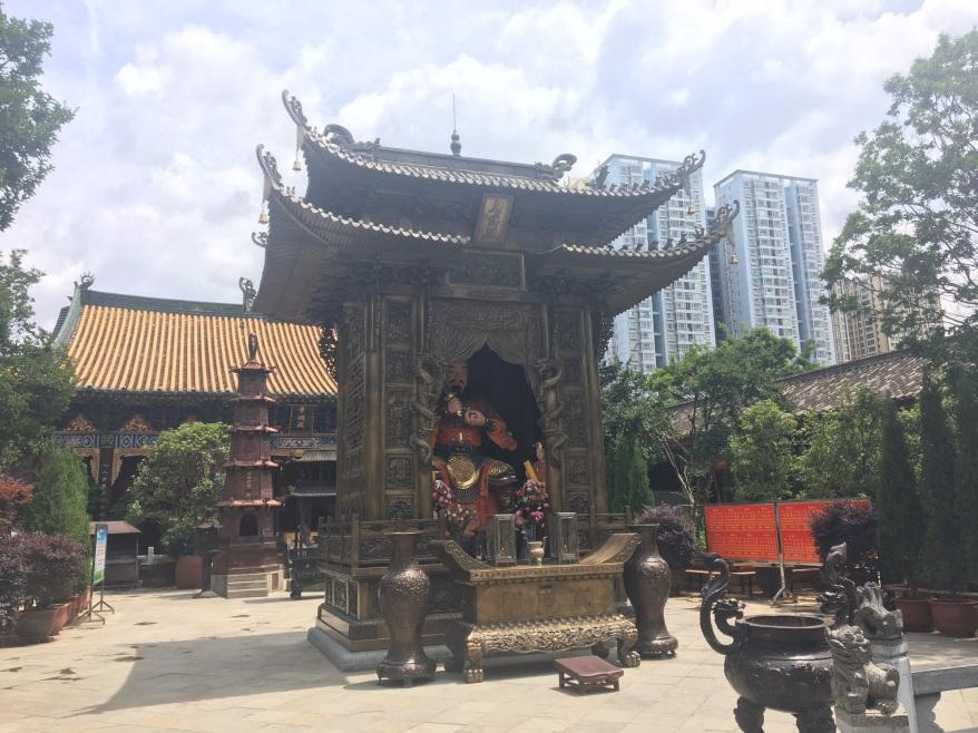 0531 China x3