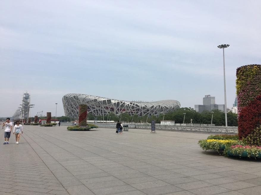 0603 China x3