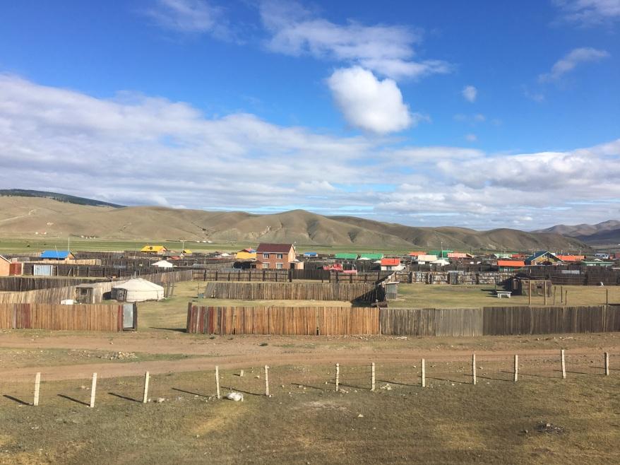 0606 Mongolia x2
