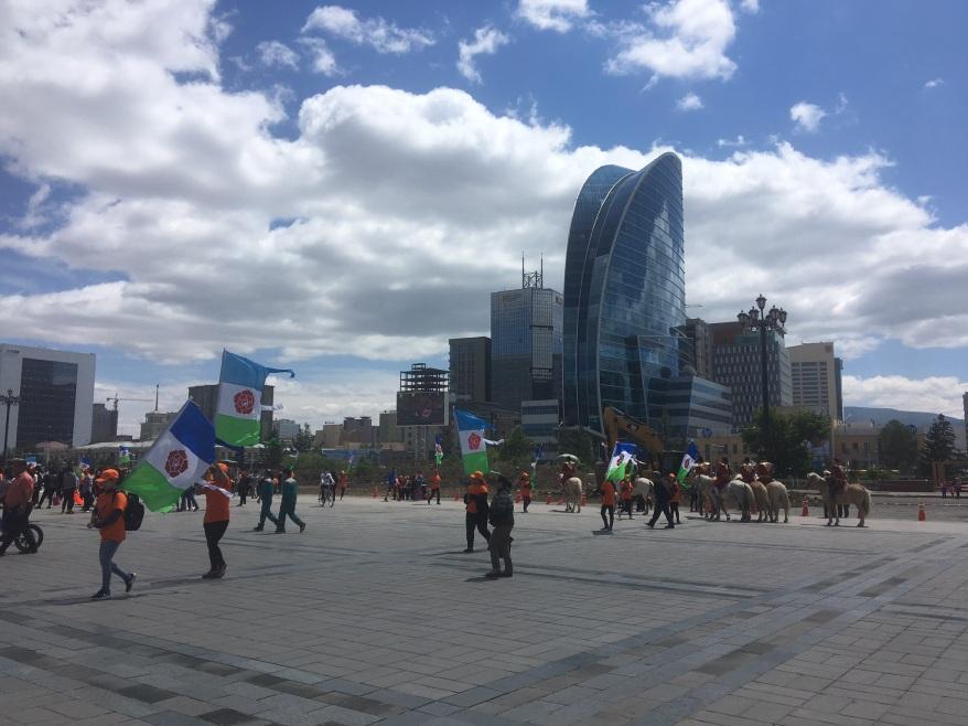 0606 Mongolia x3