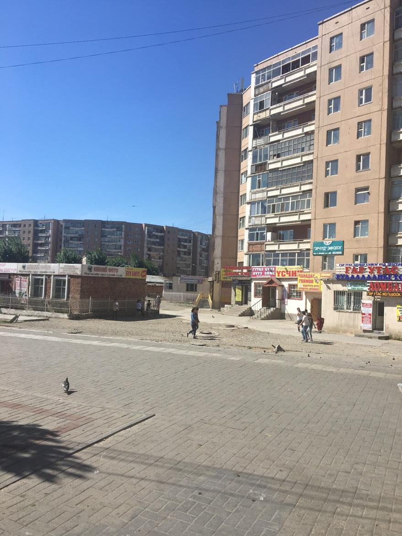 0608 Mongolia x8