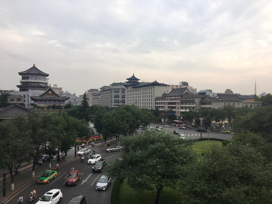 0614 China x4