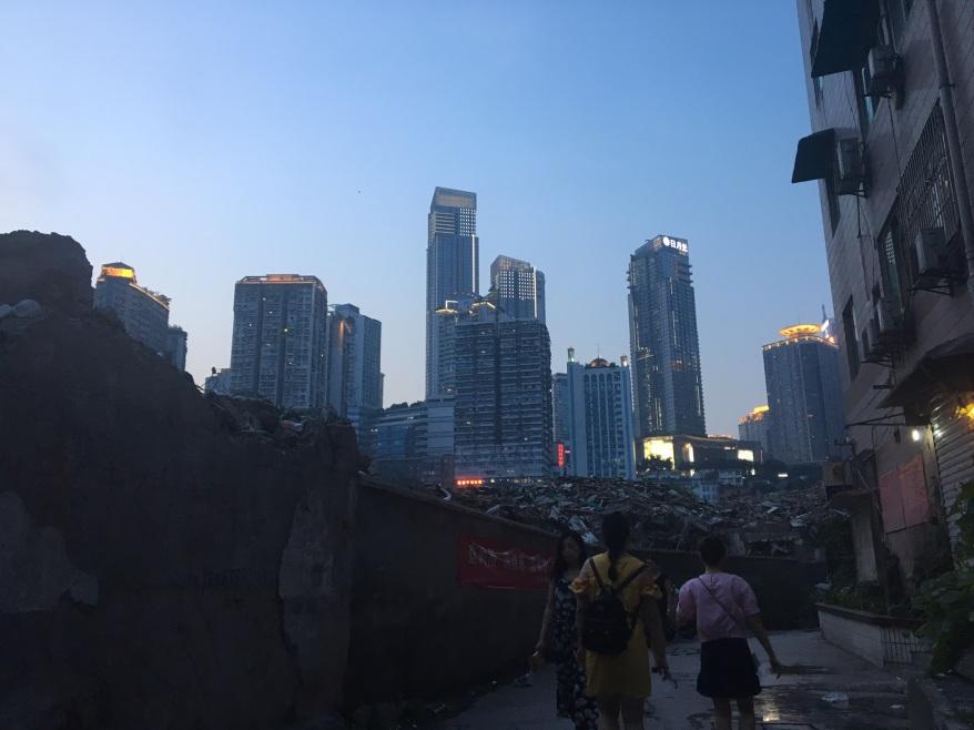 0621 China x8