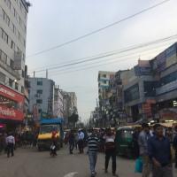 Northern Dhaka, Bangladesh